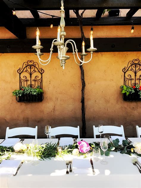 Weddings ? Tsillan Cellars