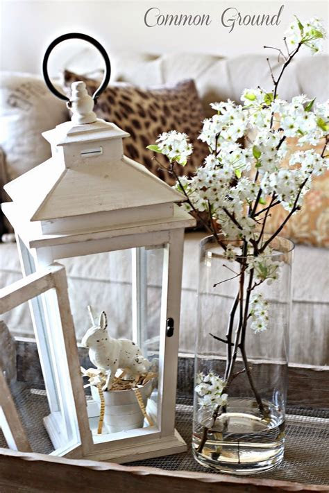 Feathered Nest Friday in 2019   Spring   Home Decor