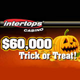 Intertops Casino Ghosts and Goblins Race to Climb $60K Halloween Scoreboard
