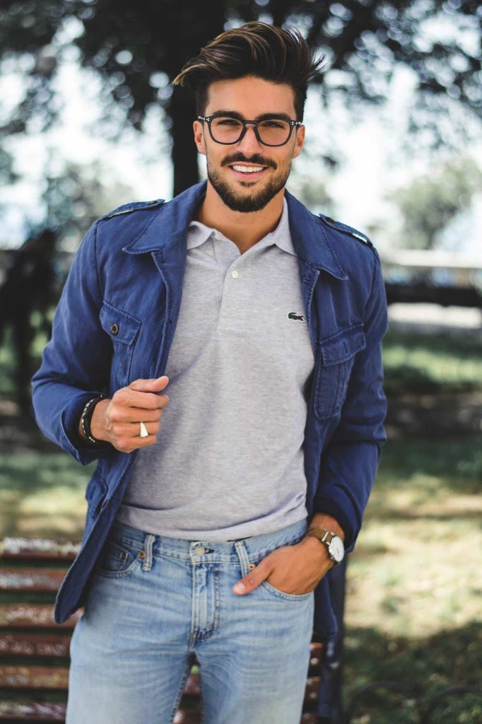 how to wear polo shirt 80s casual – lacoste style guide