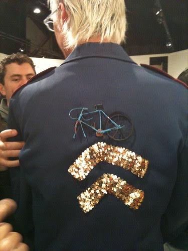 Jefferson's coat by *Honeychild*.