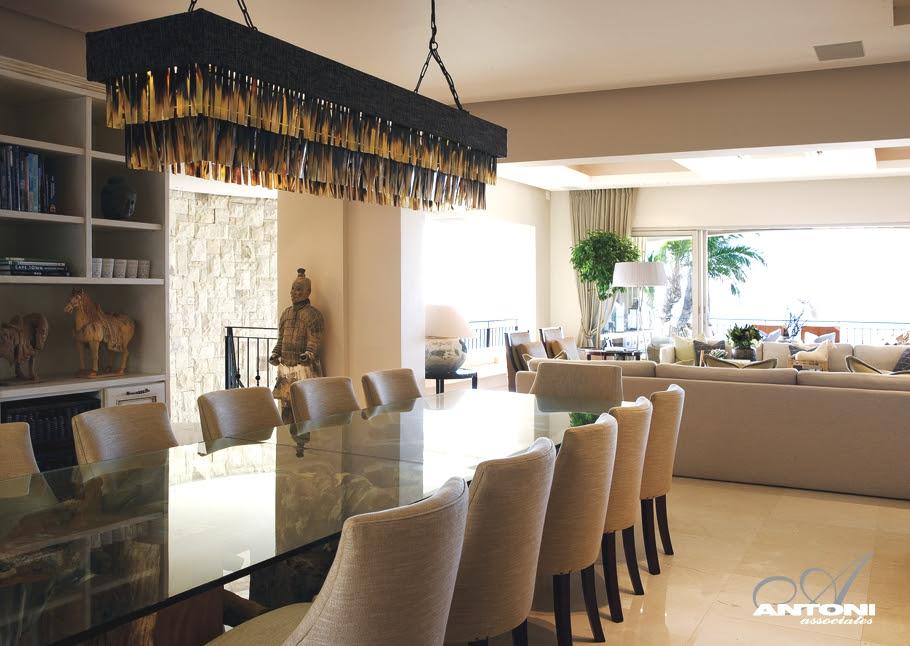 Luxury interior design at Avenue Marina, South Africa « Adelto Adelto