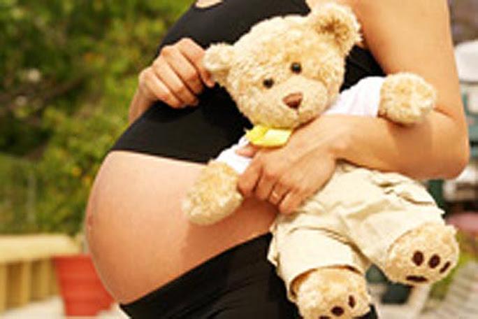 Embarazo infantil