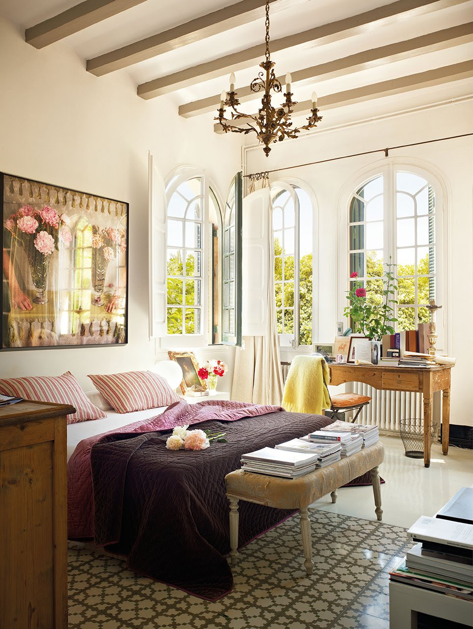 Beautiful Bedroom Interior Design | Bedroom Design ...