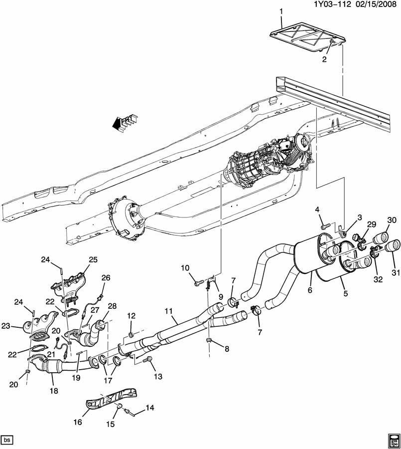 1972 Corvette Exhaust Diagram Full Hd Version Exhaust Diagram Rolediagrambas Kuteportal Fr