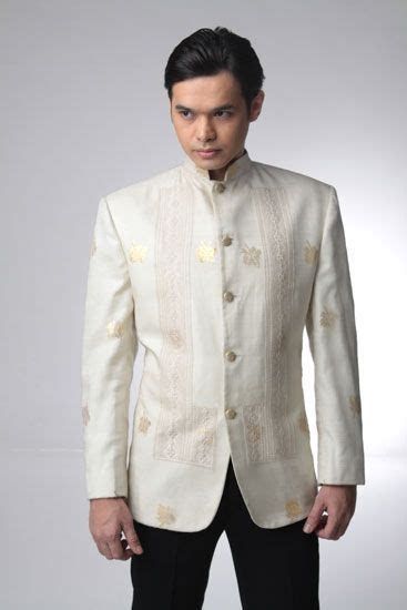 ombre barong tagalog wedding   Google Search   Wedding