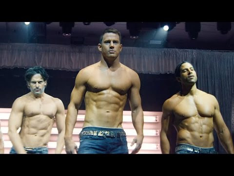 "Channing Tatum, Matt Bomer, Joe Manganiello, Kevin Nash, Adam Rodriguez and Gabriel Iglesias reunite for the hotly anticipated sequel ""Magic Mike XXL""."