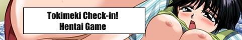 [TokimekiCheckIn-HGame]