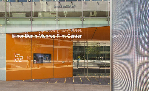 Film Center at Lincoln Center