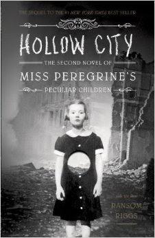 Quimera entre líneas: RESEÑA: Hollow City de Ransom Riggs