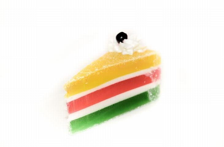 gelatina faz bem à saúde ou não?