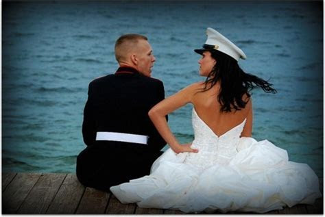 17 Best images about Marine Corps Wedding Ideas on