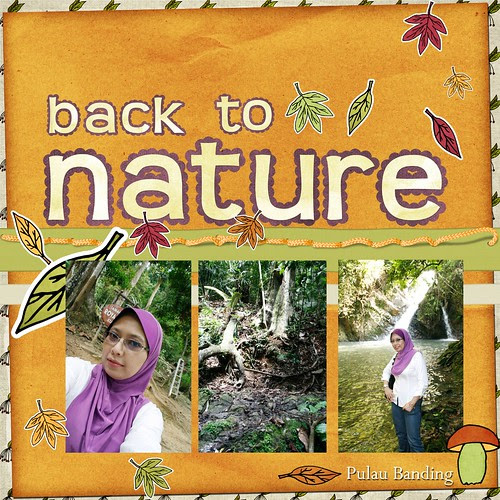 back*to*nature