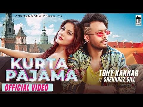 Kurta Pajama by Tony Kakkar