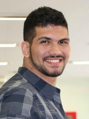 Modelo é assassinado após briga em festa nas Dunas, em Fortaleza (Foto: Reprodução/Arquivo pessoal)