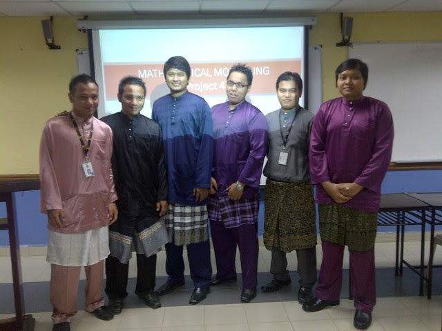 Group Presentation CS228 25 May 2012