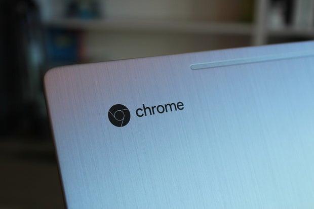 Google Play Store on Chromebooks :