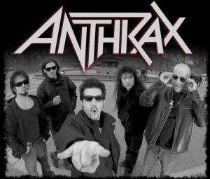 anthraxband
