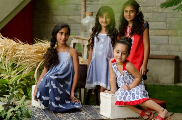 Khaadi-Kids-Childrens-Spring-Summer-Dresses-Collection-2013-For-Casual-Wear3