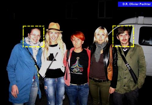 Movimiento FEMEN y fye