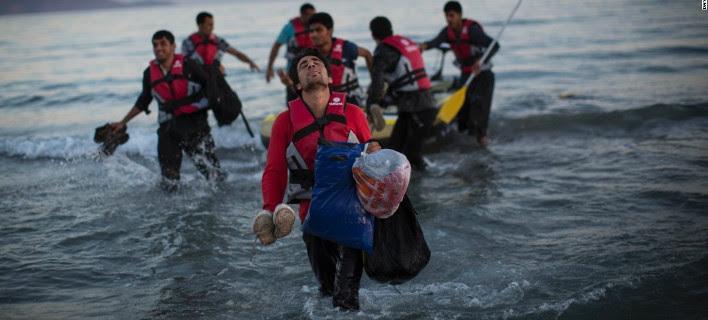 H Κομισιόν μας απειλεί με έξοδο από την Σένγκεν -Ο Τσίπρας αντεπιτίθεται