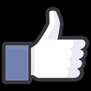 Background facebook icon black Facebook Logo