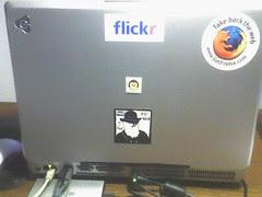 i got  a new sticker!