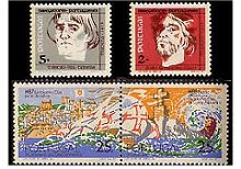 Selos Madeira