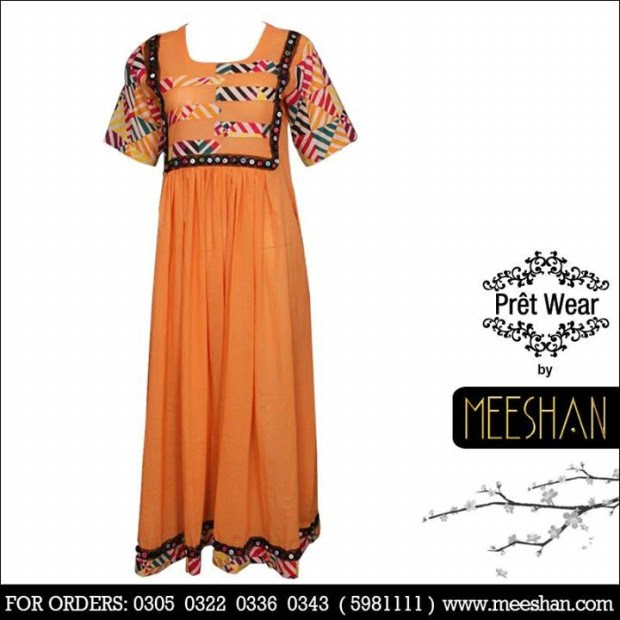 Stylish-Ladies-Girls-Women-Kurta-Kurti-Collection-2013-For-Eid-Event-by-Meeshan-13