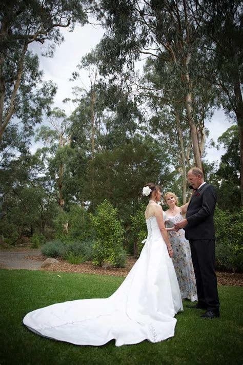 Healesville Sanctuary Wedding Photographer ? Wedding Shots