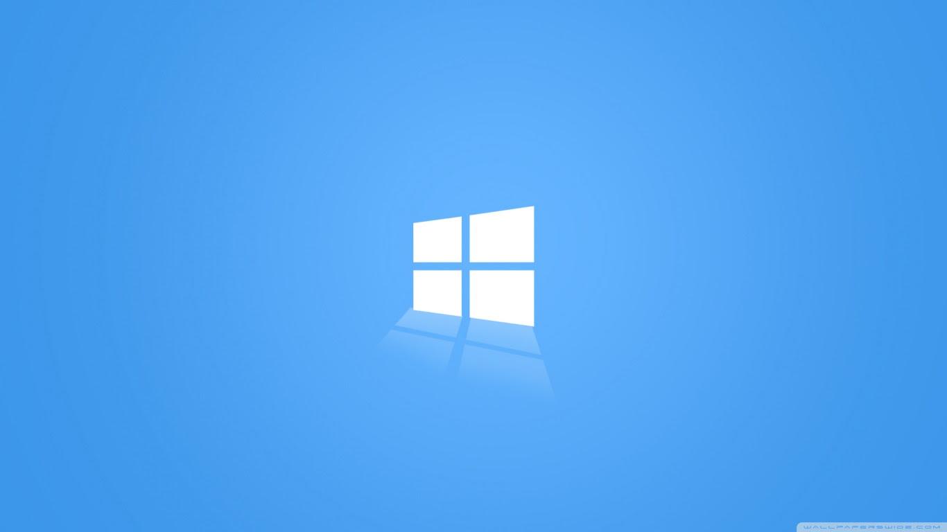 Windows Wallpaper Blue Pack Wallpapers