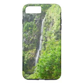 iPhone 7 Plus Case with Waterfall Theme