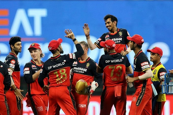 IPL 2021: Puma Becomes Official Kit Partner of Royal Challengers Bangalore, Signs Multi-year Deal