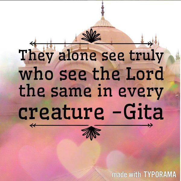 Best Bhagavad Gita Quotes Krishna Ambaa Choate