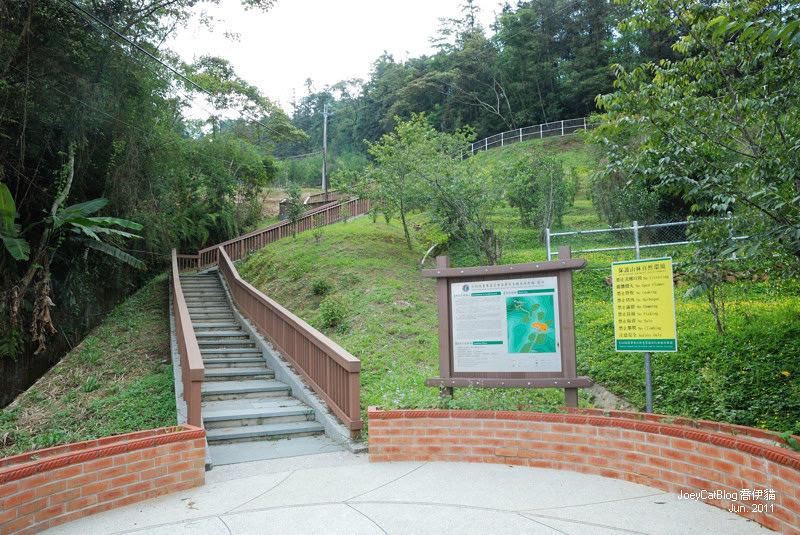 【南投】阿薩姆紅茶的故鄉。貓蘭山步道之旅DSC_1845