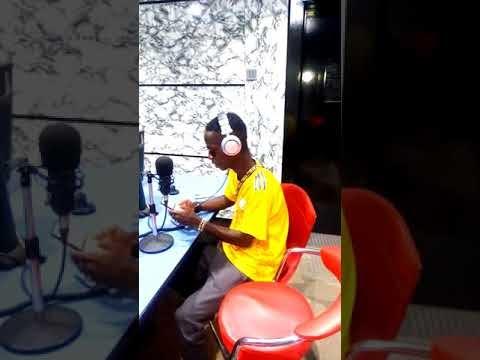 Watch Gedes Season 5 Interview Live on Liberty Radio 91.7fm Kaduna