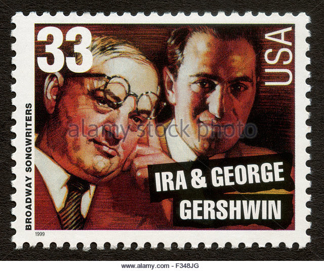 Image result for Ira Gershwin