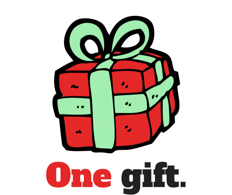 the one gift