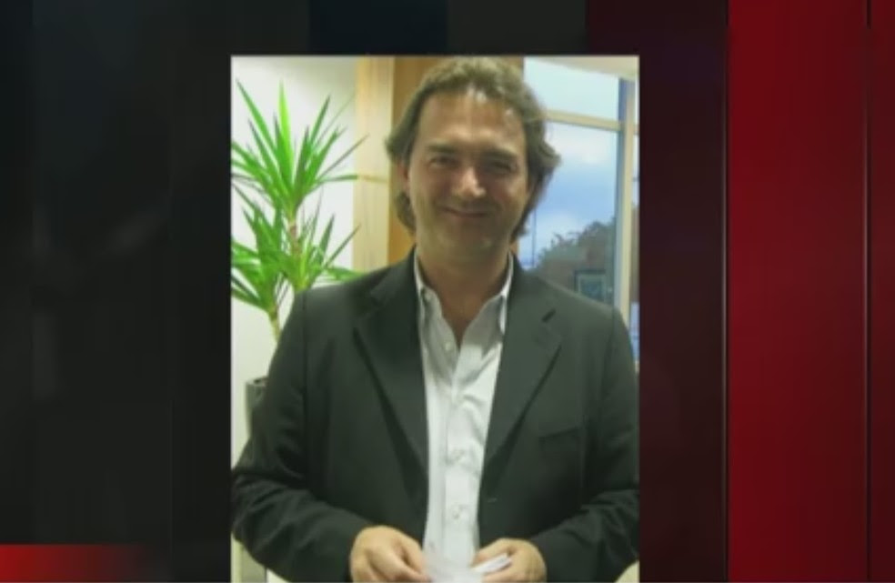 Joesley Batsita, dono da JBS (Foto: Reprodução/GloboNews)