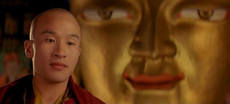 Imagen de Samsara (2001)