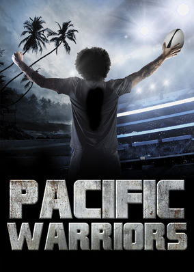 Pacific Warriors