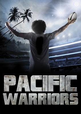 Pacific Warriors