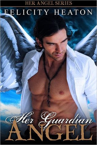 Her Guardian Angel (Her Angel #4)