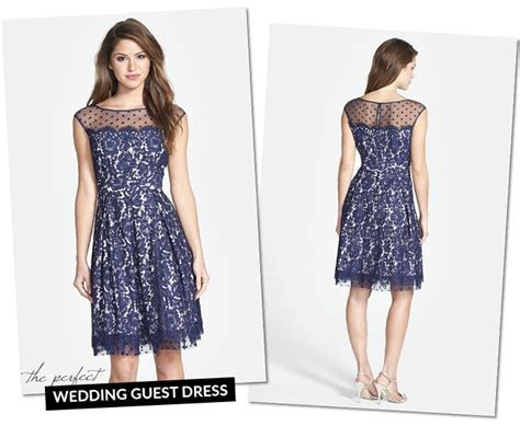 The Perfect Outfit for Wedding Guests   One Dress, Two Ways!