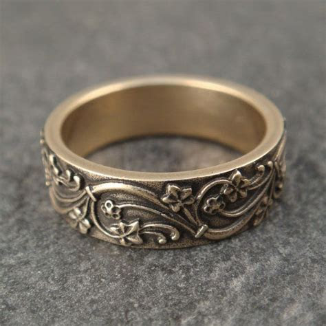 25  best ideas about Ivy Band on Pinterest   Silver band
