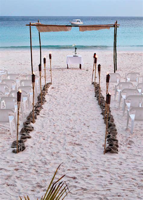 Destination Wedding Caribbean