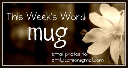Word of the Week Mug