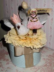 Thumbelina Fairytale Box!