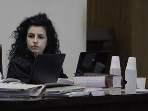 ana lúcia assad (Foto: Nelson Antoine/Foto Arena/AE)