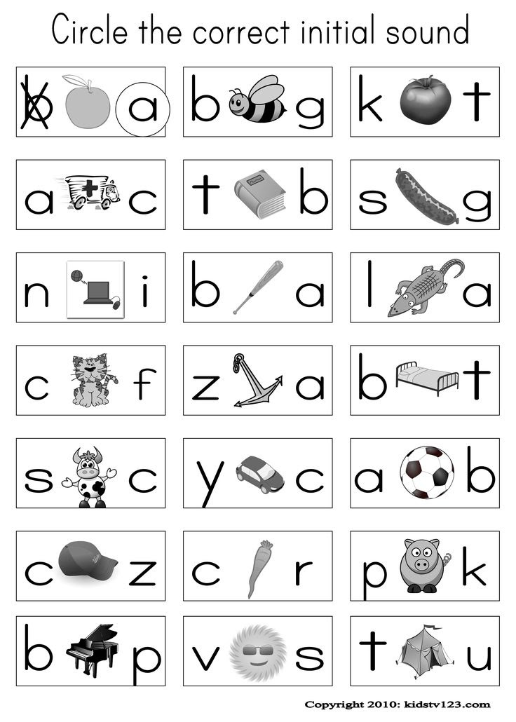 1000+ ideas about Phonics Worksheets on Pinterest | Free ...